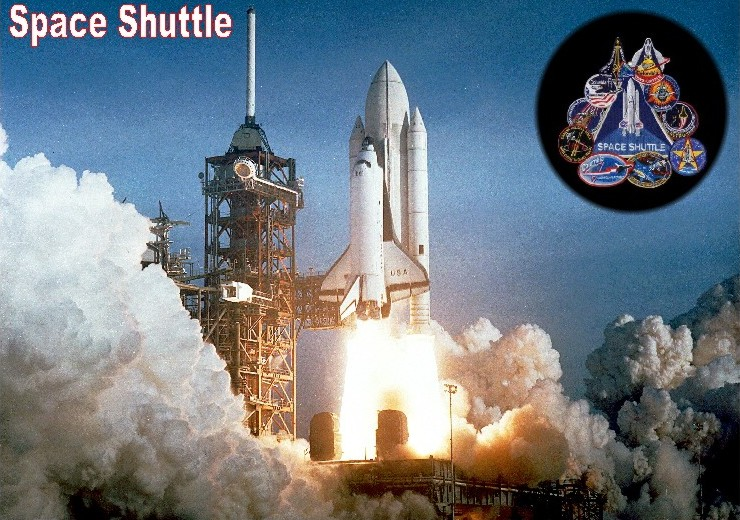 Space Shuttle 01