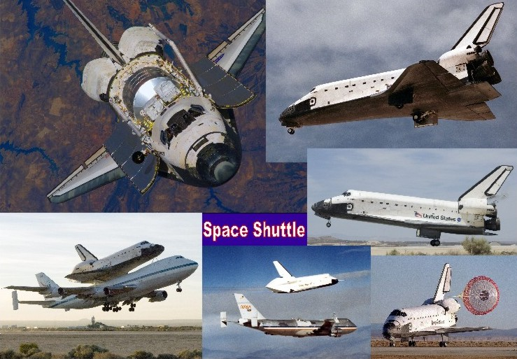 Space Shuttle 03